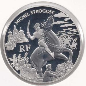 коллекционная серебряная монета 650 х 650