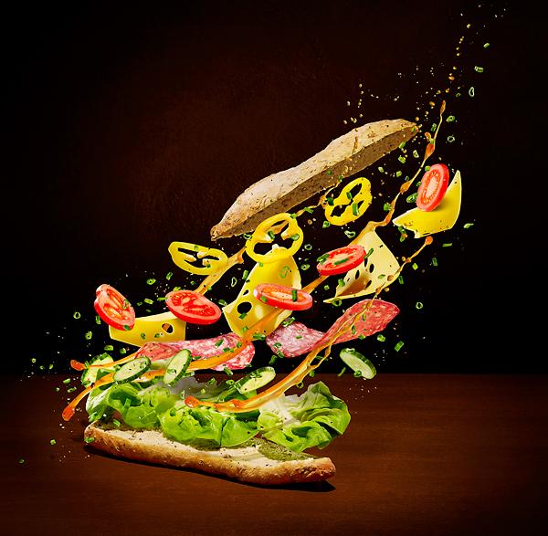 сэндвич торнадо_арт-фото_авторы Майкл и Ли Крайтон