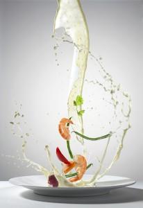 фуд-фото_Flying-Food_Петр Грегорчук (Piotr Gregorczyk)