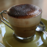 Marocchino Coffee in Italy