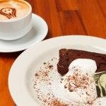 Кафе Мунк _Токио_кофе и пирожное