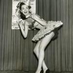 архивное фото_Королевы пончиков 50х