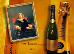 шампанское вдова Клико 642 х 465