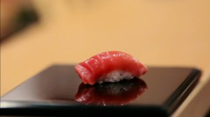 минимализм-основной принцип суши-шефа дзиро оно