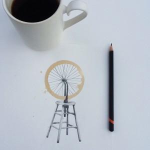 рисунки Картера Асманна-bike-carter-asmann