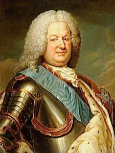 портрет Станислав Лещинский 500 х 666