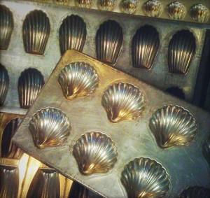 формы для выпечки печенья мадлен  800 х 757