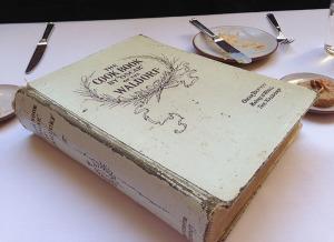 поваренная книга 700 х 510