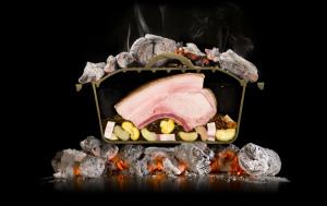 фото из книги Модернистская кухня