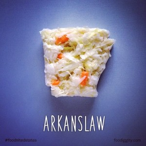 Arkanslaw-Part of The Foodnited States