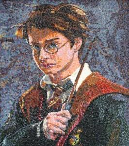 Гарри Поттер 700 х 787