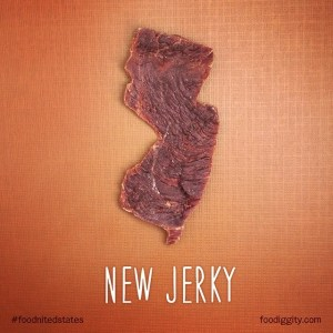 New Jerky-Part of The Foodnited States