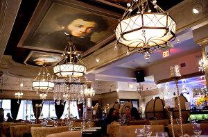 Ресторан Онегин-Нью Йорк
