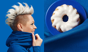 фуд-фото-с пончиком на пару -Brandon Voges