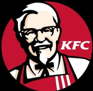 "логотип сети быстрого питания ""kfc"""