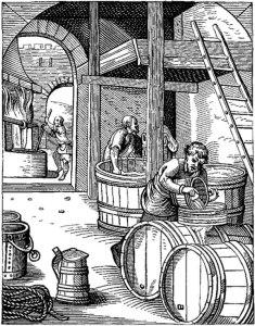 пивоварня 16 столетия 600 х 764
