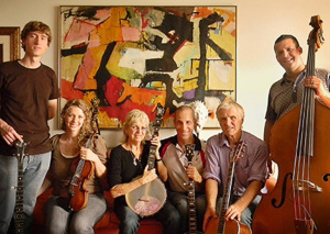 Одри Флэк и Art Band 550 х 391