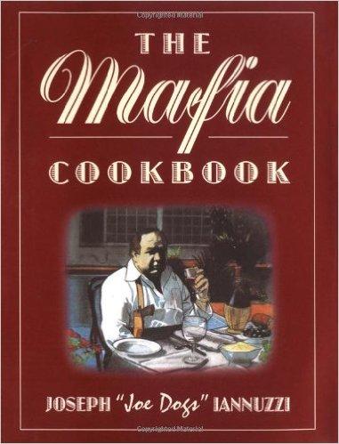 поваренная книга мафии