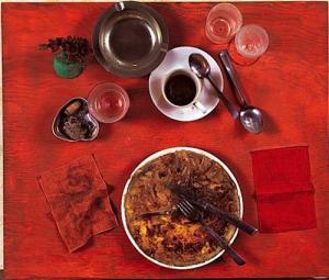 Daniel_Spoerri_eaten-by-marcel-duchamp-1964
