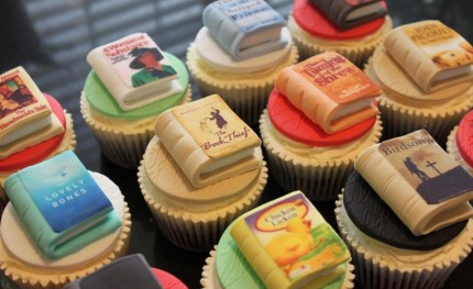 Edible Book