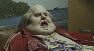 кадр фильма Таксидермия-2006-Дьердь Пальфи