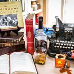 ПУТЕВОДИТЕЛЬ БАРМЕНА-БИБЛИОФИЛА: КОКТЕЙЛИ ВЕЛИКИХ ПИСАТЕЛЕЙ США