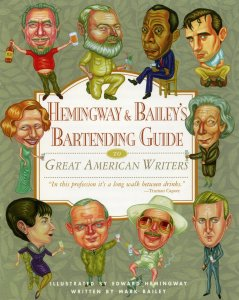 обложка книги-Edward Hemingway