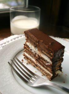 кит-кэт торт