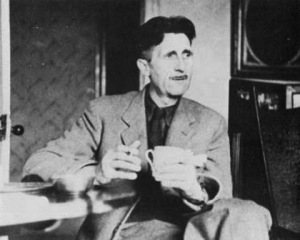 George Orwell's Essays-cup-of-tea