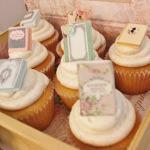 Jane Austen mini-Cake