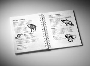 Land Rover-Edible-Book