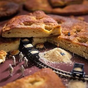 Minimiam - Pierre Javelle & Akiko Ida-food-miniature-