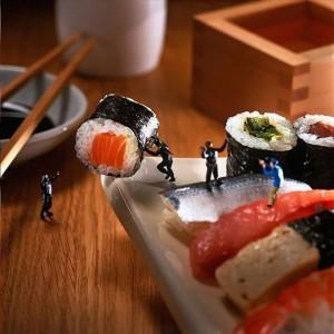 Minimiam - Pierre Javelle & Akiko Ida-food-miniature