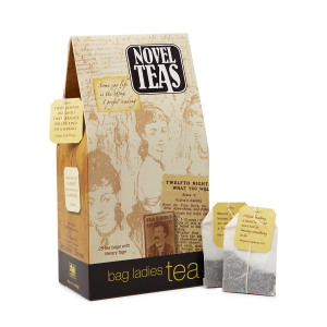 Novel Tea-