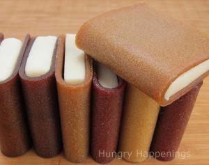 Школьные бутерброды-Edible-Book