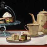 чай в картинах, цитатах, афоризмах 600 х 340