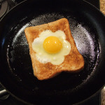 яйцо в хлебе 700 х 622