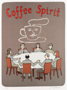 Coffee Spirit 370 х 500
