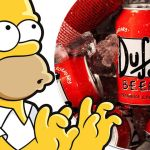 The Simpsons-Duff Beer=top4