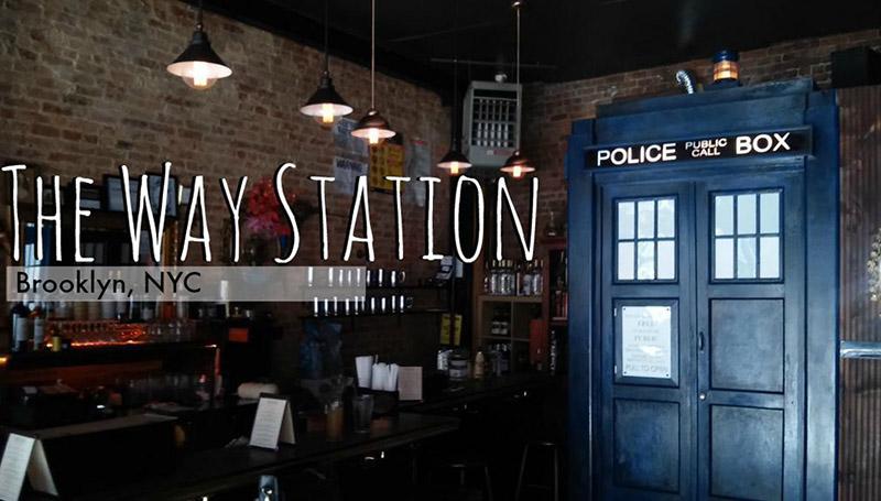 бар Промежуточная станция  800 х 465