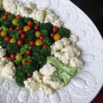 салат для вегетарианцев  500 х 354