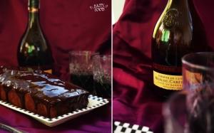 шоколадный торт а-ля ирвин уэлш-фото2