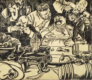 Иллюстрация Базилевича А.Д.  500 х 435