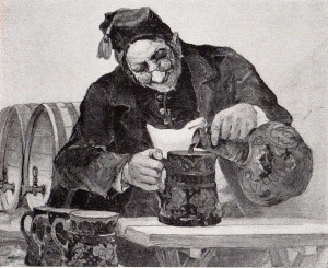 Иллюстрация Ижакевича И.С.  600 х 470