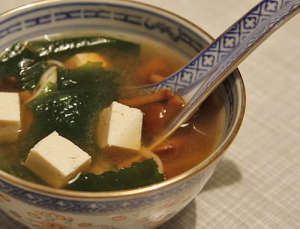 Мисо суп-miso