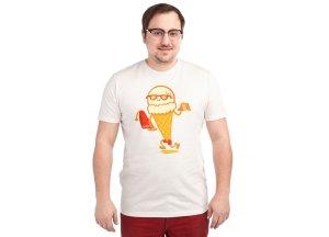 дизайн футболок от филиппа цзэна
