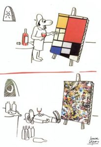 карикатуры-jr. Lopes Chuntra (Brasil)