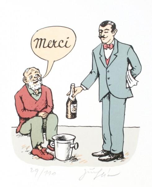 винные карикатуры- Jiri Sliva-Мerci
