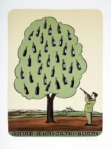 винные карикатуры- Jiri Sliva-Vinobraní