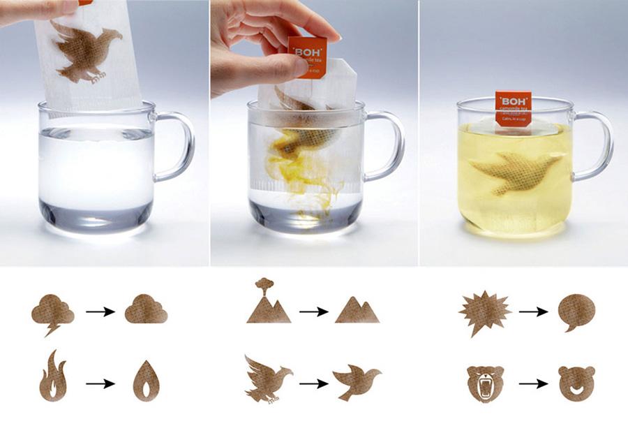 Boh Camomile Tea  900 х 610